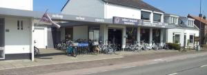 Robbert Boogaard Fahrräder