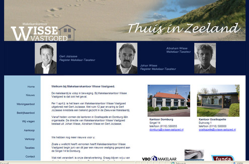 www.wisse-vastgoed.nl