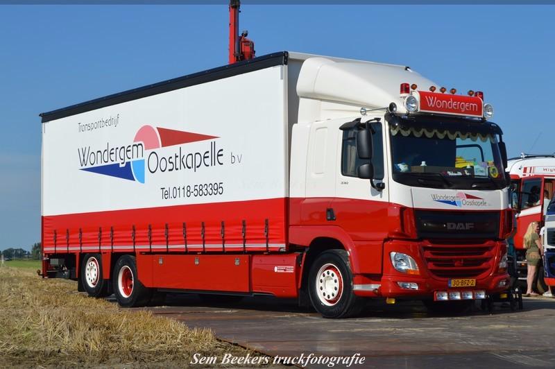 wondergem-Oostkappele-BorderMaker