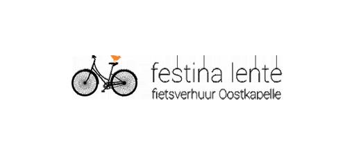 Fietsverhuur Festina Lente