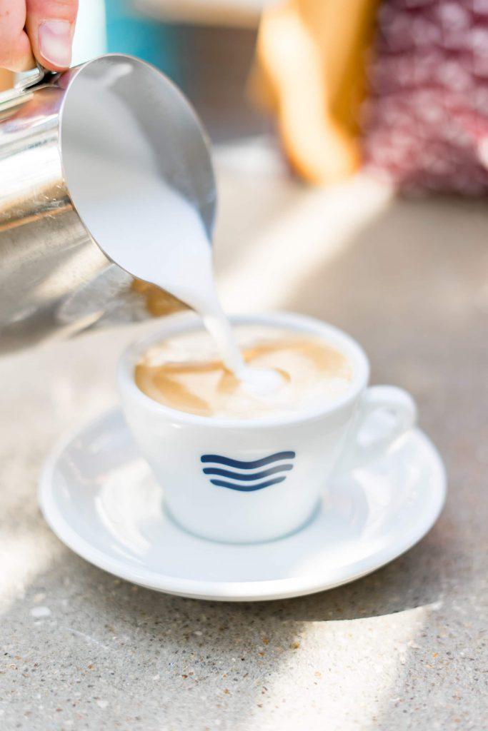 Koffie Het Kaslokaal Oostkapelle