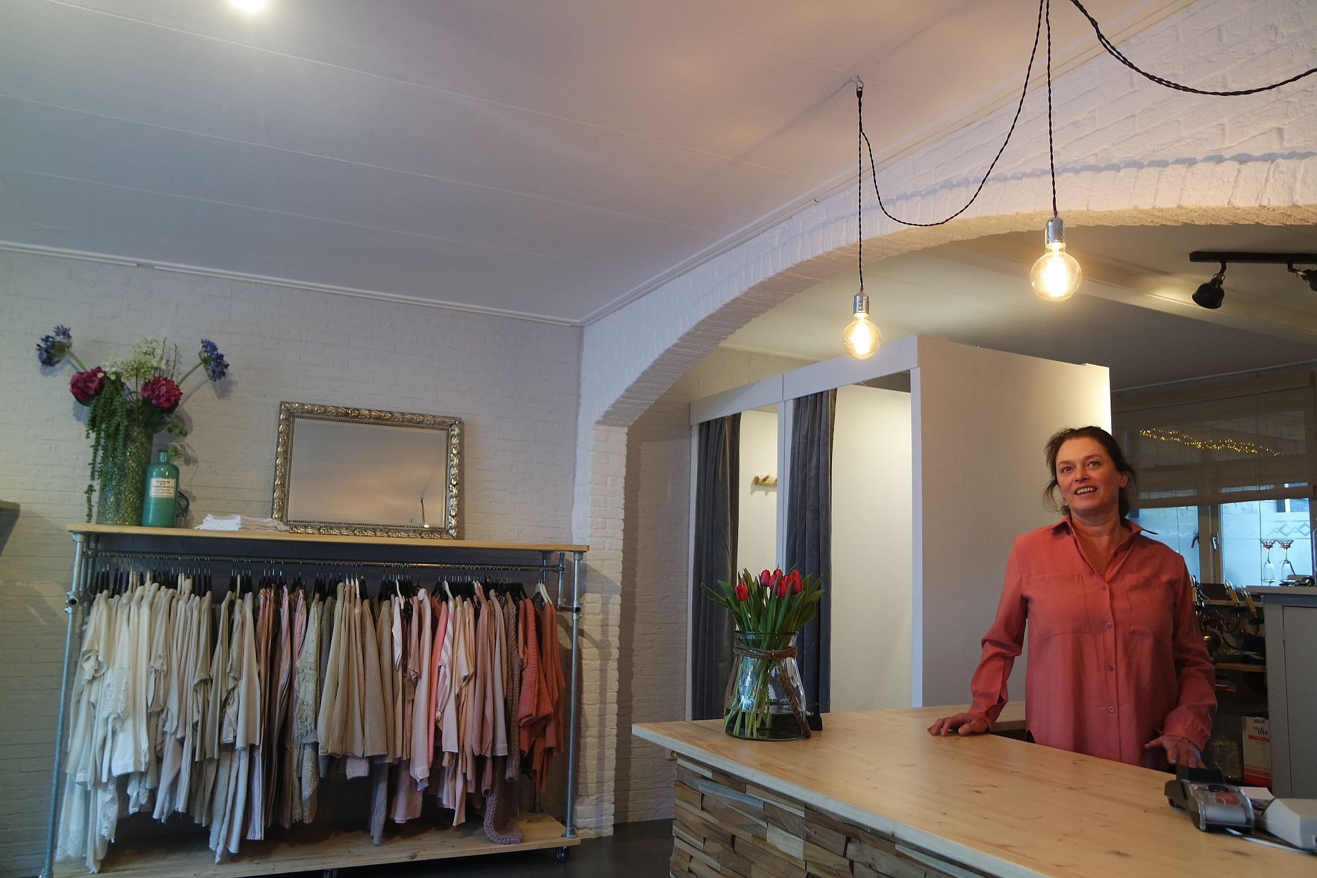 Boutique Lunique Damesmode in Oostkapelle