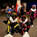 Sinterklaas Oostkapelle 2020